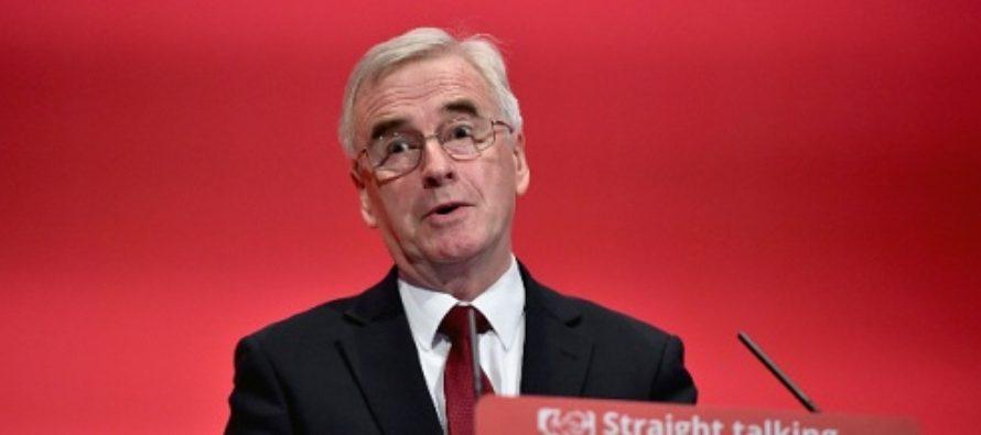 Partidul Laburist vrea sa conduca un guvern minoritar: Premierul Theresa May nu are stabilitate