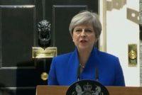 Theresa May a anuntat oficial UE ca Marea Britanie vrea o extensie a Articolului 50 pana in 30 iunie