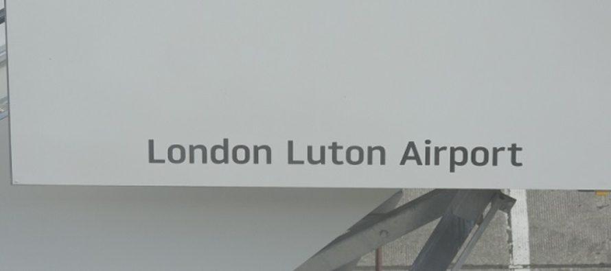 Aeroportul Luton din Marea Britanie, cea mai importanta ruta a Aeroportului Otopeni din Bucuresti