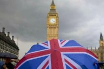 "Marea Britanie risca, din propria vina, sa devina veriga slaba a Europei Occidentale. Despre sfarsitul ""Marii Britanii globale"", cu Mark Malloch Brown"