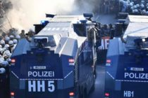 G20 summit protests LIVE / Police in Hamburg have updated the number of officers injured in the protests to 111