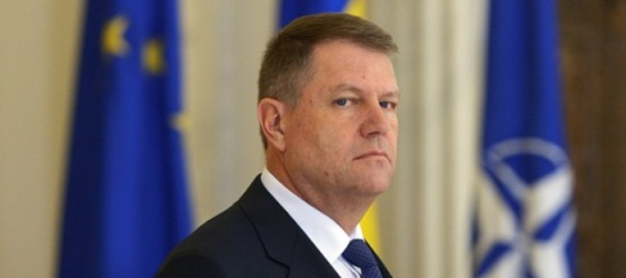 Iohannis face apel la PSD sa nu adopte OUG privind amnistia si gratierea: Ar fi o catastrofa, ar declansa o criza politica fara precedent in Romania