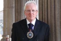 Lord Mayor Andrew Parmley: Marea Britanie este centrul financiar al Europei, vrem ca strada cu doua sensuri sa ramana deschisa pentru romani si europeni