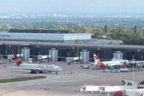 Un terminal de pe aeroportul din Manchester a fost evacuat