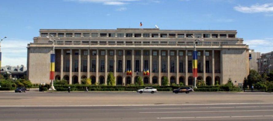 Guvernul din Romania pregateste o amnistie fiscala pentru firmele cu datorii la stat