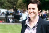 Anne Marie Waters, activista antiislamista, a primit acceptul de a candida la conducerea UKIP la alegerile din septembrie