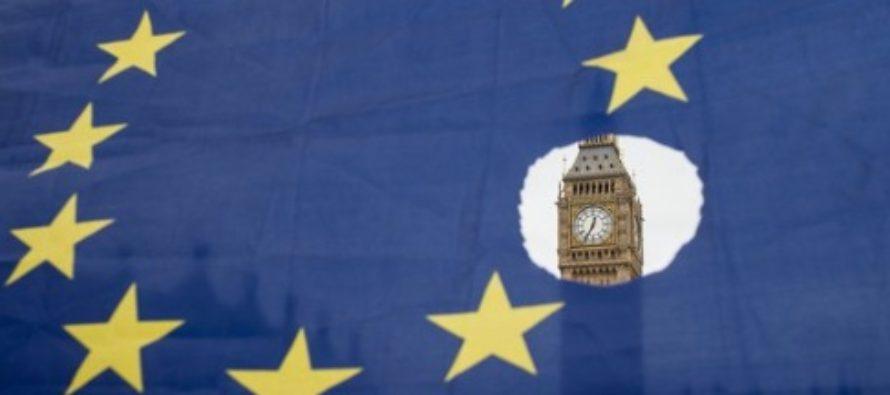 Brexit-ul, in impas! Guvernul din Marea Britanie vrea sa plateasca mai putin de jumatate din suma pe care o datoreaza UE