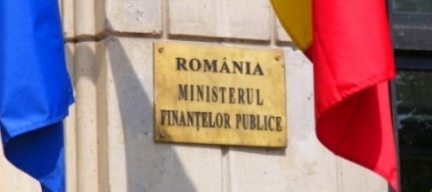 Ministerul Finantelor anunta modificarea regulilor fiscale prin ordonanta de Guvern. Cea mai controversata schimbare este aplicarea unei suprataxe la activele bancare, in functie de nivelul dobanzii ROBOR