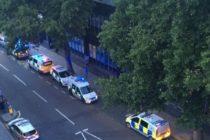 Explozie in Gara Euston din Londra. Incidentul a declansat o alerta de securitate care a dus la evacuarea garii