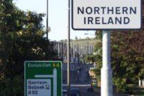 Marea Britanie ar putea avea granita in interior dupa Brexit. Frontiera irlandeza, marul discordiei dintre UE si Londra