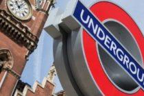 Statia de metrou Oxford Circus din Londra a fost inchisa din cauza unui incendiu