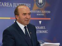Presedintele Iohannis nu o revoca pe Kovesi din fruntea DNA, ministrul Justitiei a anuntat ca va sesiza CCR in cazul acestui refuz