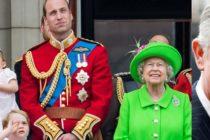 Regina Elisabeta a Marii Britanii ar fi decis sa se retraga si sa-i desemneze mostenitori la tron pe pe Kate si William