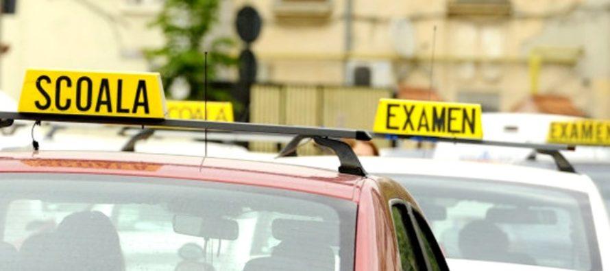 Noi prevederi pentru permisul auto, in vigoare de la 1 septembrie 2017. Scolile de soferi au noi obligatii