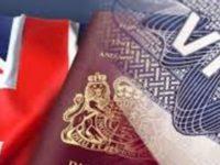 Turistii vor avea nevoie de viza pentru a intra in Marea Britanie dupa Brexit, a anuntat Boris Johnson