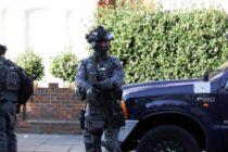 Explozia de la metroul din Londra a fost calificata drept atac terorist, a anuntat politia metropolitana