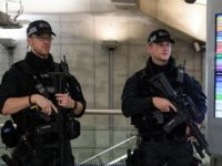 Terrorist attack at Parsons Green station: A second man has been arrested by Metropolitan Police