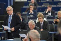 BREXIT. Discutii ample la Strasbourg privind conditiile de iesire a Marii Britanii din UE. Inca sunt probleme privind drepturile europenilor din UK