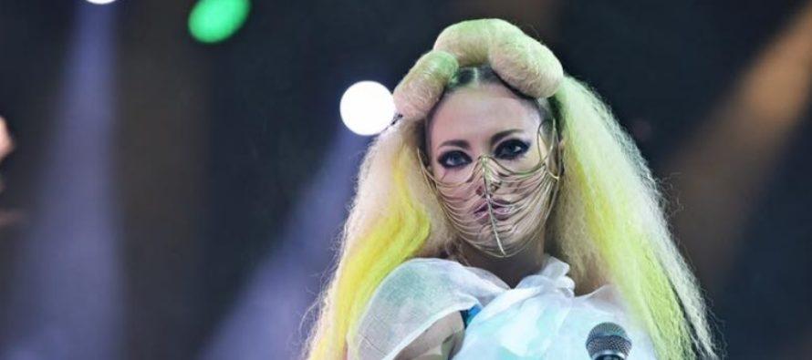 Delia va sustine un concert pe O2 Arena din Londra pe 19 noiembrie