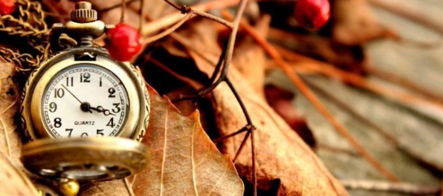 Romania trece la ora oficiala de iarna in noaptea de 28 spre 29 octombrie