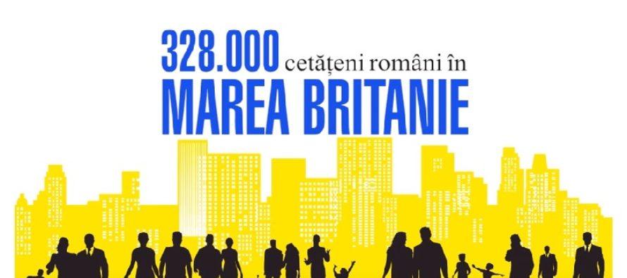 Implicatiile Brexit asupra romanilor din Marea Britanie, prezentate de Ministerul de Externe intr-un clip informativ