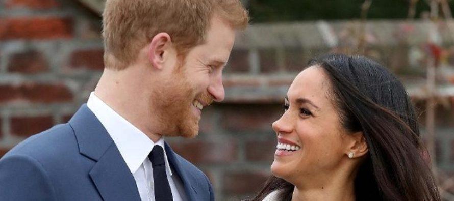 Printul Harry si Meghan Markle se vor casatori in luna mai la Castelul Windsor. Familia regala britanica va plati nunta