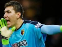 Costel Pantelimon a revenit in Anglia si va evolua la Nottingham Forest