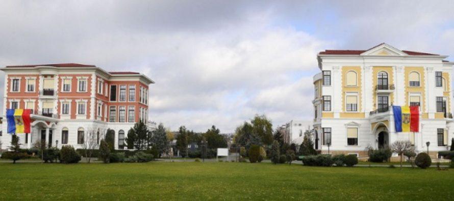 British School of Bucharest (BSB) a inceput programul de burse pentru anul academic 2018 – 2019