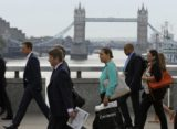 Brexitul a dus la scaderea alarmanta a numarului de locuri de munca in Marea Britanie