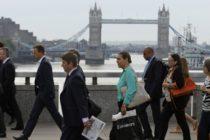 BREXIT. Romanii care traiesc in Marea Britanie care nu sunt si cetateni britanici vor trebui sa parcurga o procedura de inregistrare