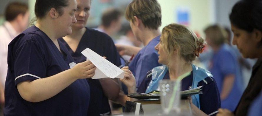 Serviciul National de Sanatate din Marea Britanie (NHS) in criza acuta. Zeci de mii de operatii au fost anulate, sectiile de Urgente sunt supra-aglomerate