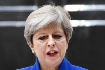 Theresa May has warned Tory MPs they will undermine her negotiating position with the EU if they rebel on key Brexit legislation