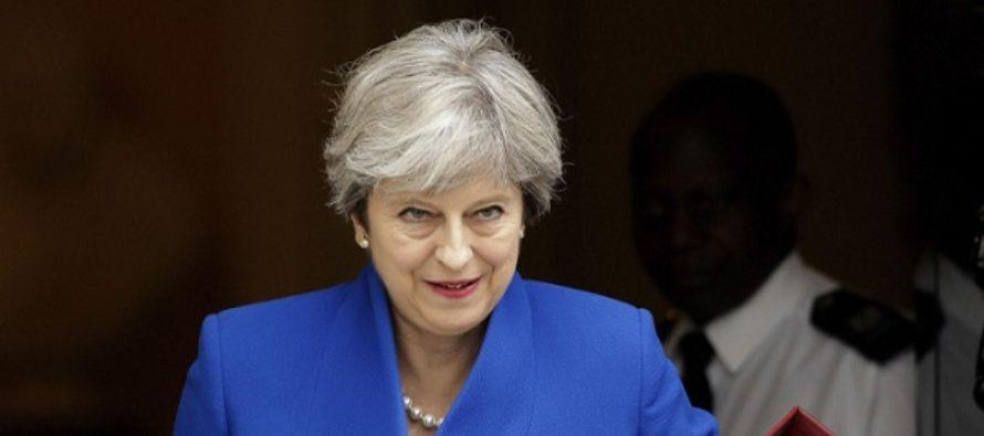 Theresa May a stabilit ca cetatenii UE sa nu primeasca tratament preferential dupa Brexit, iar sistemul de imigrare sa se axeze pe atragerea de angajati cu inalta calificare