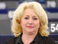 Viorica Dancila, sustinuta de PSD-ALDE sa preia functia de premier. De cate ori are voie sa rateze Dragnea numirea unui premier?