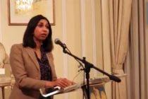 Suella Fernandes, ministru in Departamentul pentru iesirea UK din UE: Romanii aduc o contributie valoroasa la dezvoltarea Regatului Unit. Vrem ca toti cetatenii care si-au construit o viata in Marea Britanie sa ramana aici