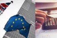BREXIT – Aproape 3 milioane de firme din Marea Britanie, in prezent scutite de TVA, ar putea fi obligate sa plateasca TVA pentru vanzari catre clienti din UE