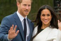 Meghan Markle, logodnica printului Harry, a fost botezata in ritul Bisericii Anglicane