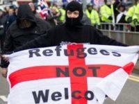 """Autoritatite britanice sunt in alerta dupa raspandirea jocului rasist""""Pedepseste un musulman"""""""