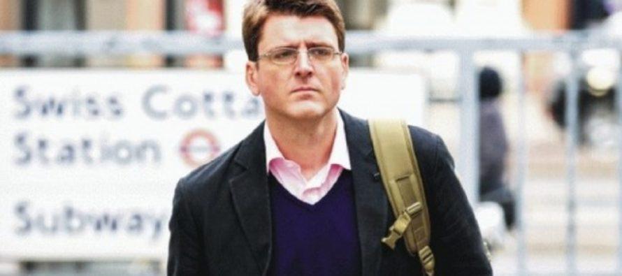Alexander Adamescu poate fi extradat de Marea Britanie, au decis judecatorii