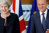 Presedintele Consilului European crede ca Brexitul nu inseamna un zid intre UE si Marea Britanie insa vor fi mai multe probleme