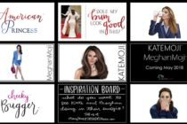 Emoji cu Meghan Markle si Kate Middleton pentru fanii familiei regale