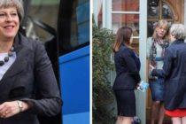 BREXIT DAY – Theresa May incepe un turneu de o zi in Marea Britanie pentru a marca Ziua Brexit, cu 1 an inainte de iesirea din UE