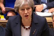"""Marea Britanie va face publica o """"carte alba"""", in care va prezenta conditiile in care vrea sa iasa din UE"""