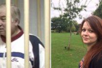 Yulia Skripal isi revine, medicii de la spitalul din Salisbury au anuntat ca fiica fostului spion rus a depasit starea critica