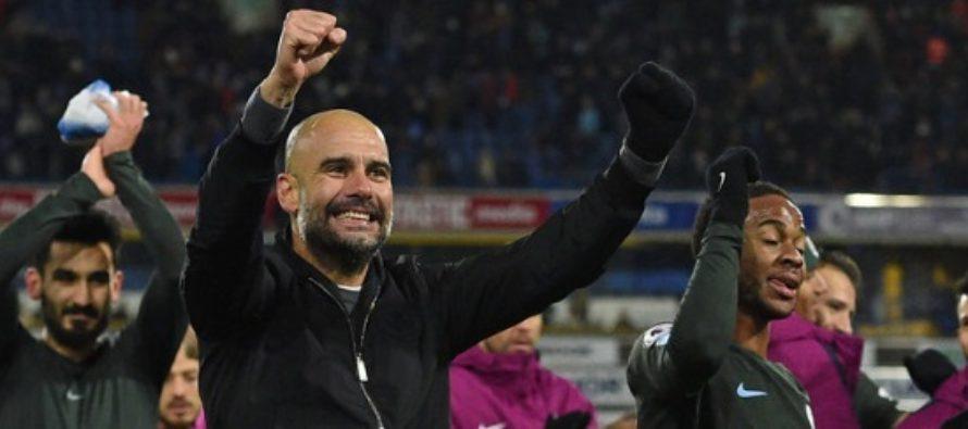 PREMIER LEAGUE: Manchester City a castigat titlul in Anglia dupa o pauza de 4 ani