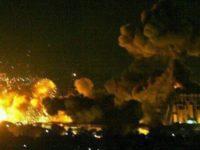 Atac in Siria lansat de SUA, Marea Britanie si Franta. Atacul a durat aproximativ o ora, s-au folosit rachete Tomahawk