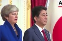 BREXIT. Japonia considera mai important comertul cu UE, decat cel cu Marea Britanie