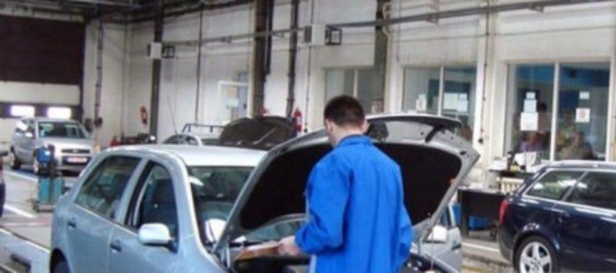Verificati-va valabilitatea ITP a masinii! Din 20 mai 2018 politistul va poate suspenda automat talonul masinii
