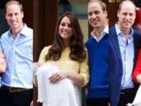 Familia Regala a Romaniei a transmis un mesaj de felicitare Ducelui si Ducesei de Cambridge, cu ocazia nasterii celui de-al treilea bebelus