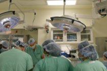 Primul transplant pulmonar din Romania a fost efectuat cu succes la Spitalul Sfanta Maria din Bucuresti